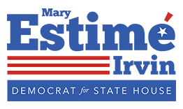 Mary Estimé-Irvin for Florida State House, Dist. 107